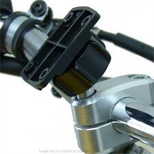 Motorrad M8 Lenker Oberteil Schelle Halterung für Garmin zumo 595LM 395Lm 345LM
