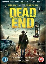 DEAD END (18) DVD **NEW SEALED** FREE POST**