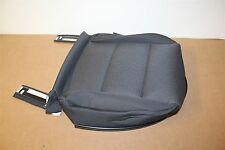 Audi A3 front seat base cloth cover 8P0881405CT YER New Genuine Audi part