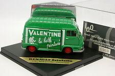 Velocidad 1/43 - Renault Estafette Valentine