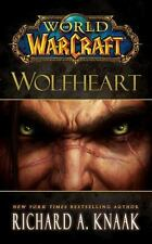 Wolfheart by Richard A. Knaak (2012, Paperback)