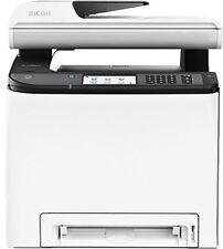 Ricoh SP C260sfnw WLAN Fax Laser/led-druck 934973 D