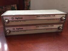 1pc Agilent 8494H N Process control step attenuator