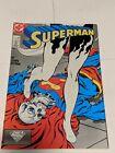 Superman #17 May 1988 DC Comics Byrne Kesel