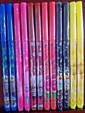 Lot of 12 Crayola Doodle Scent Scented Marker Sealed 6 Different Characters 2 ea
