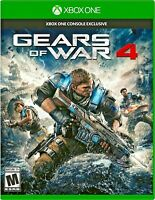 GEARS OF WAR 4 XBOX ONE / WINDOWS 10 CD KEY FULL GAME - Fast Email DELIVERY