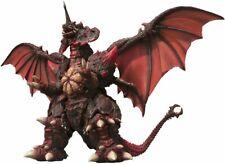 S.H.Monster Arts Destroia Destoroyah full Perfect Body Godzilla Bandai Japan