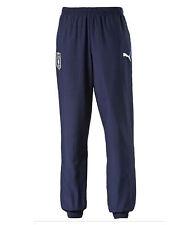 Italy 15-16 Stadium Leisure Pants (Navy) SIZE XL