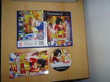 Videojuegos de lucha Sony PlayStation 2 PAL