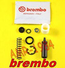 BREMBO KIT PISTONCINO POMPA FRENO Ø 11 COMPLETO KIT REVISIONE 110436241