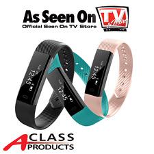 Fitness Tracker Smart Fit Watch 2 Activity Step Calorie Tracker Smart Flex Band