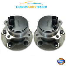 FITS FOR FORD FOCUS II C-MAX 2004-2012 1506577 2X REAR WHEEL BEARING
