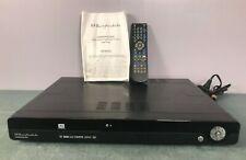 Wharfdale DVDR24HD160F DVD Recorder