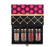 MAC Nutcracker Limited Edition Sweet Gold Pigments & Glitter Kit