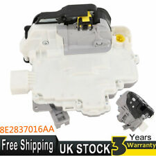 NEW FOR AUDI A3 (8P) A6 (C6) A8 (4E) FRONT RIGHT DRIVER SIDE DOOR LOCK ACTUATOR