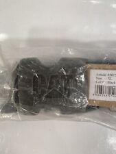 CAT Caterpillar Heavy Equipment Black XL Mens Belt New In Packaging