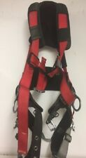 3M Protecta 1191271C Construction / Safety Harness w /Hip Pad X-LARGE CSA