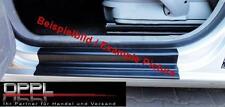 Einstiegsleisten für Renault Trafic II 2001-