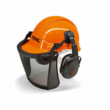 Stihl casco function Basic 00008880803 visera protector auditivo casco forestal