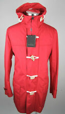 HUGO BOSS SELECTION DUFFLECOAT LAINOS 50 NEU JACKE JACKET L 40R COAT MANTEL
