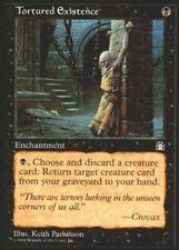 Tortured Existence ~ Near Mint Stronghold UltimateMTG Magic Black Card