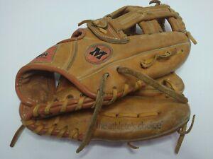 MLB VINTAGE BASEBALL GLOVE  MACGREGOR G11T JOE MORGAN CINCINNATTI REDS