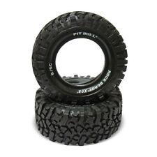 Pit Bull Tires Pb9004Bksc Rock Beast Xor B/Sc 2.2/3.0 Basher Komp W/Foam Med