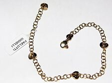 BRACCIALE ORO 18 kt Pasquale Bruni gold bracelet Goldarmband bracelet en or