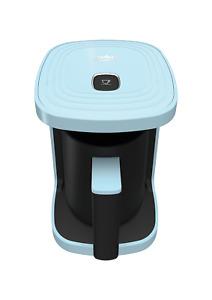 Beko TKM 2940 M Arcelik Blue Full Automatic Turkish Greek Coffee Maker Machine