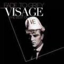 Visage - Fade To Grey: The Best of Neue CD
