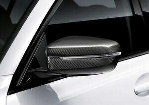 BMW G20 M Performance Carbon Mirror Caps (RRP £620) 51162462826/7