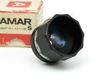 Vintage Lens for enlarger AMAR 4.5/105 M42 PZO m42 Mount Creative Retro Photo