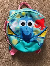 Disney Pixar Finding Dory Nemo Toddler Rucksack With Reins Toddler Cute