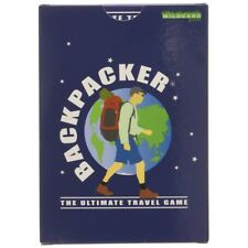 Backpacker The Ultimate Travel Game 011BP