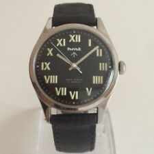 Orologio Watch HMT Vintage Military Para Shock GB-29837