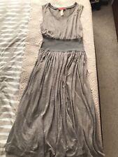 Vintage Grey Dress»Chacok France «Angelique