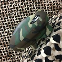NEW Valken V-Max Paintball Loader Hopper Shell Kit (No Lid) - Woodland