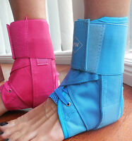 Ankle Brace For Netball Basketball or Hockey Aussie Company Melbourne Based