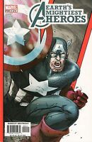 AVENGERS : EARTH'S MIGHTIEST HEROES # 2  MARVEL COMICS  2005  vf+(8.5) ~