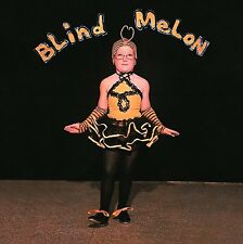 BLIND MELON Self Titled 180gm Vinyl LP NEW & SEALED Music On Vinyl