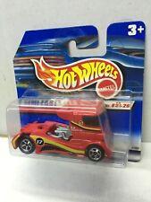 Hot Wheels Ratical Racer Street Beasts Mattel Hw104