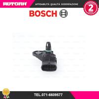 0261230217 Sensore, Pressione collettore d'aspirazione (MARCA-BOSCH).