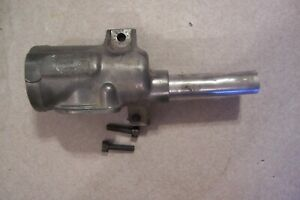 """1979-82 FORD MUSTANG F150 4 SPEED """"SROD"""" TRANSMISSION SHIFTER HOUSING AND TUBE"""