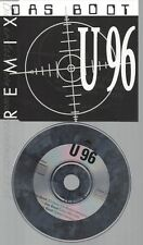 CD--U 96 -DAS BOOT ---REMIX, 1991-