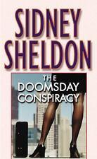 The Doomsday Conspiracy, Sidney Sheldon, 0446363669, Book, Good