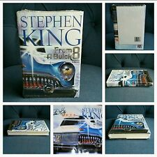 *1st Edition*, From a Buick No. 8 by Stephen King (2002, HC) NEW, SEALED +POSTER