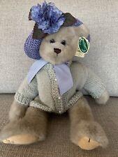 The Bearington Bears Collection Rare PAIGE BEAR 2004 #1428 plush Stuffed Animal