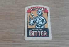 Adnams Southwold Bitter Beermat