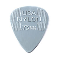 Jim Dunlop Nylon Standard Plektrum 73mm)