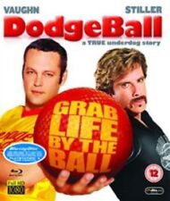 Dodgeball - a True Underdog Story 5039036036849 With Ben Stiller Blu-ray